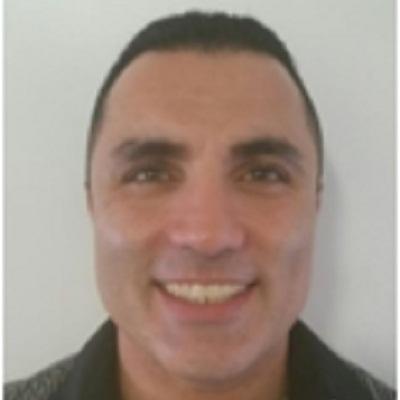 Abraham Daoud